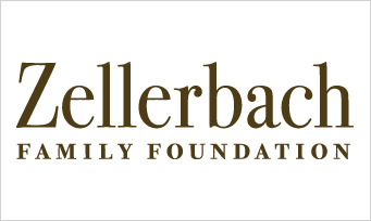 Image result for zellerbach family foundation logo